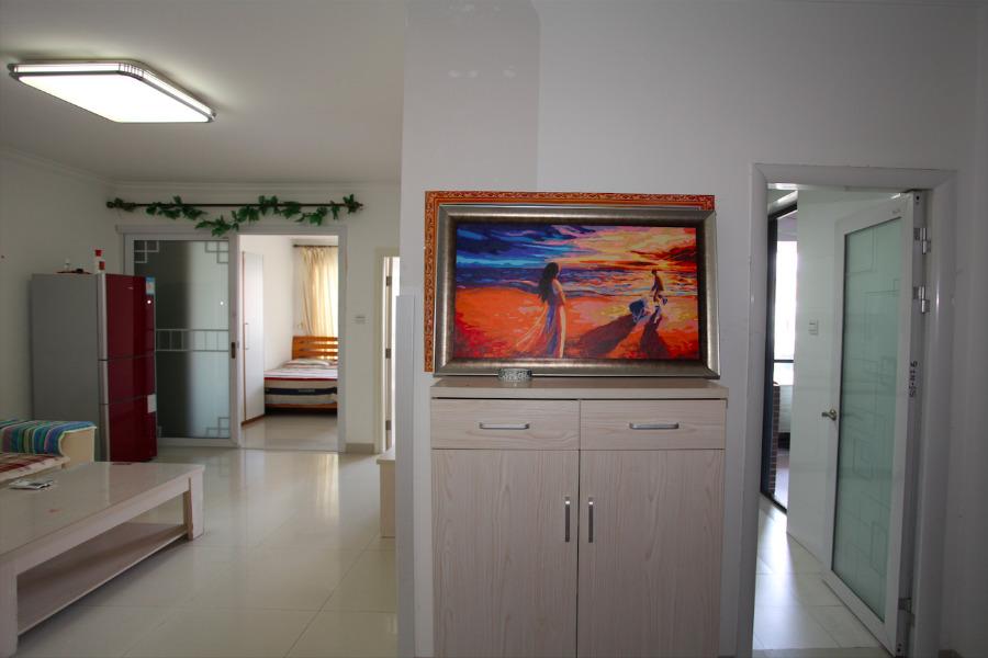 Квартиры Санья 2-комнатная 6 этаж (Дадунхай) hainan-sam.ru 9