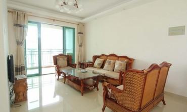 Квартира на Санья: 1-комнатная 9 этаж (Дадунхай)