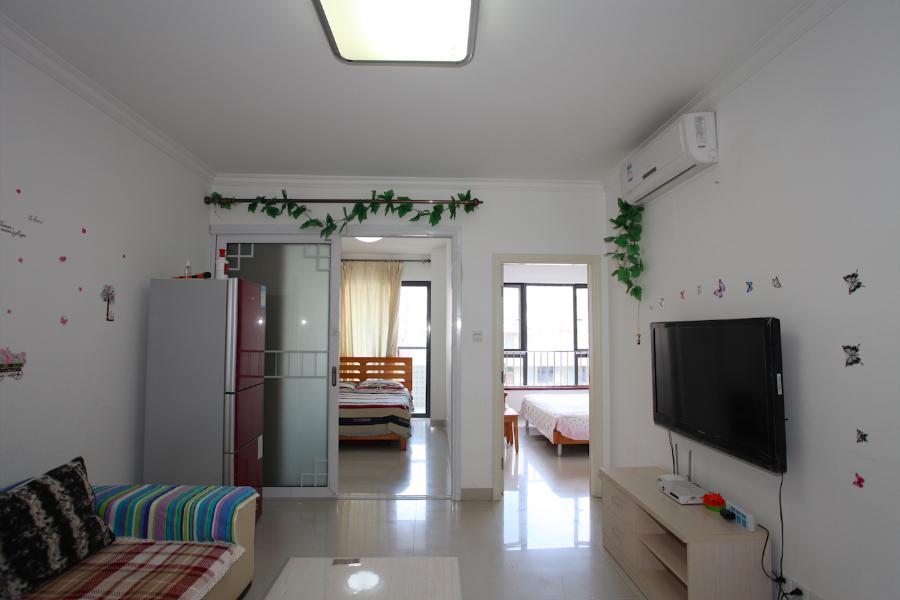 Квартиры Санья 2-комнатная 6 этаж (Дадунхай) hainan-sam.ru 3