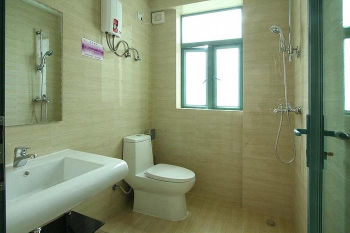 Квартиры на Санья 1-комнатная 9 этаж (Дадунхай) hainan-sam.ru 4
