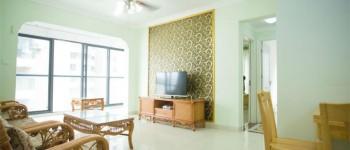 Квартира на Санья: 2-комнатная 14 этаж (Дадунхай)