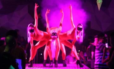 Ночной клуб на Санья: жаркая атмосфера