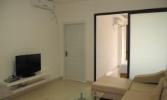 Квартира на Санья: 2-комнатная 11 этаж (Дадунхай)