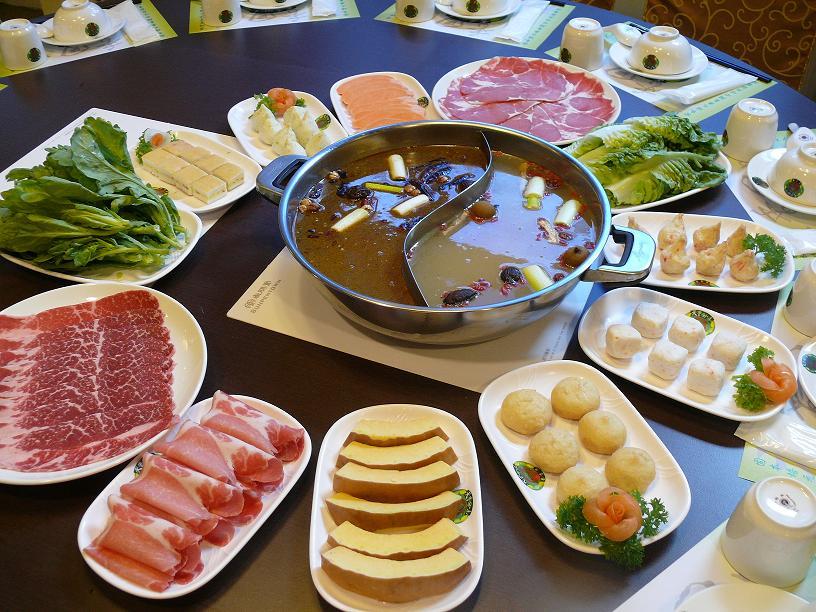 Еда на Хайнане