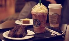 Кафе на Хайнане: Starbucks/Старбакс