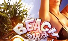 Пляжная вечеринка на Санья - отличный способ отдохнуть!